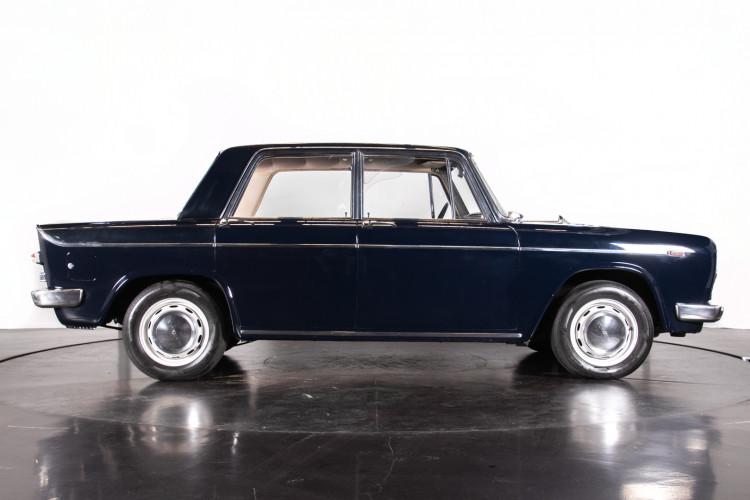 1966 Lancia Fulvia 2C 7