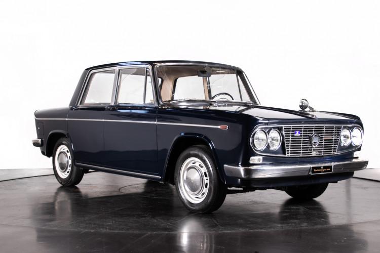 1966 Lancia Fulvia 2C 6