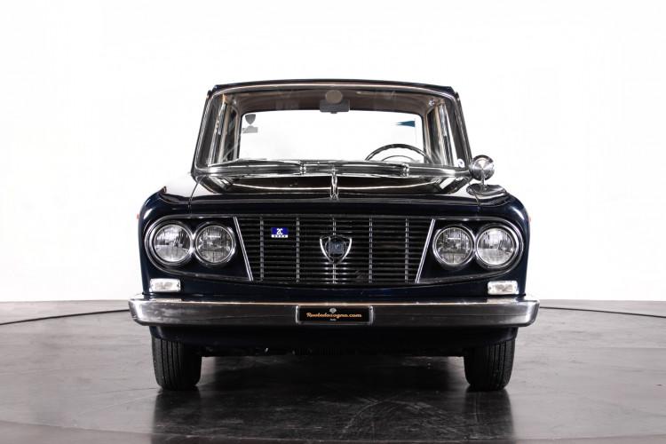 1966 Lancia Fulvia 2C 0