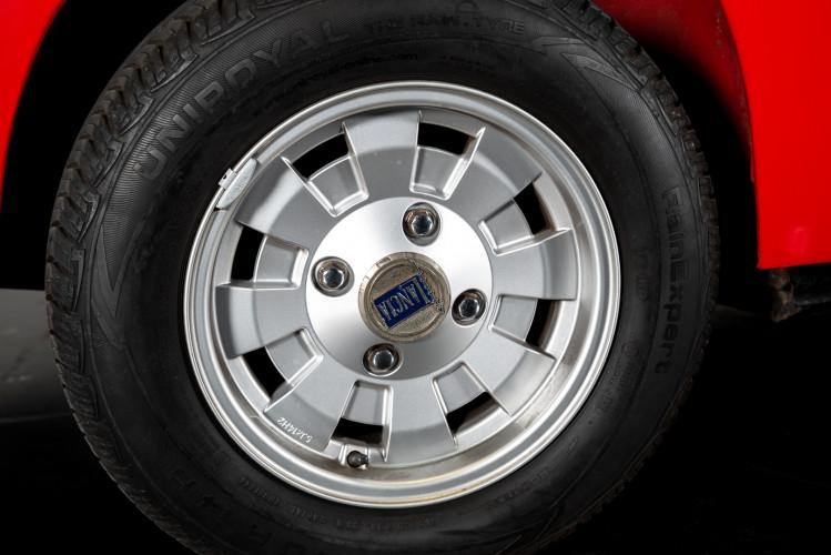 1972 Lancia fulvia sport zagato 1600 9