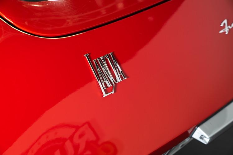 1972 Lancia fulvia sport zagato 1600 14