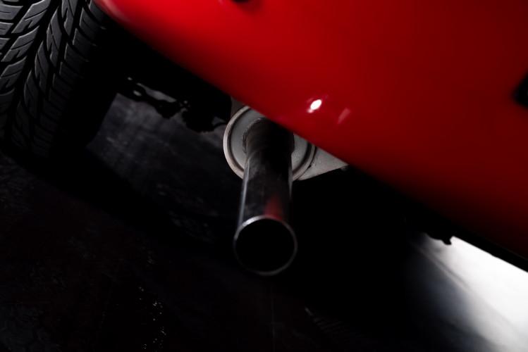 1972 Lancia fulvia sport zagato 1600 15