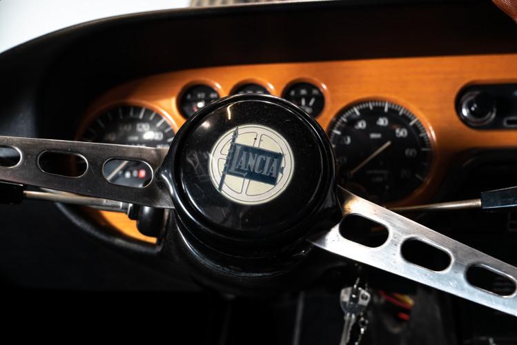 1972 Lancia fulvia sport zagato 1600 20