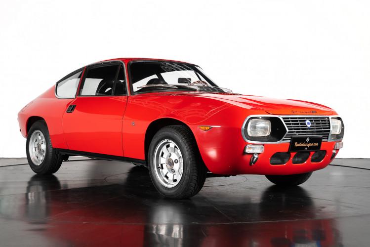 1972 Lancia fulvia sport zagato 1600 6
