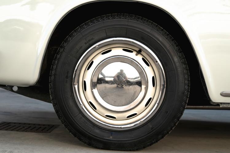 1966 Lancia Flavia 6