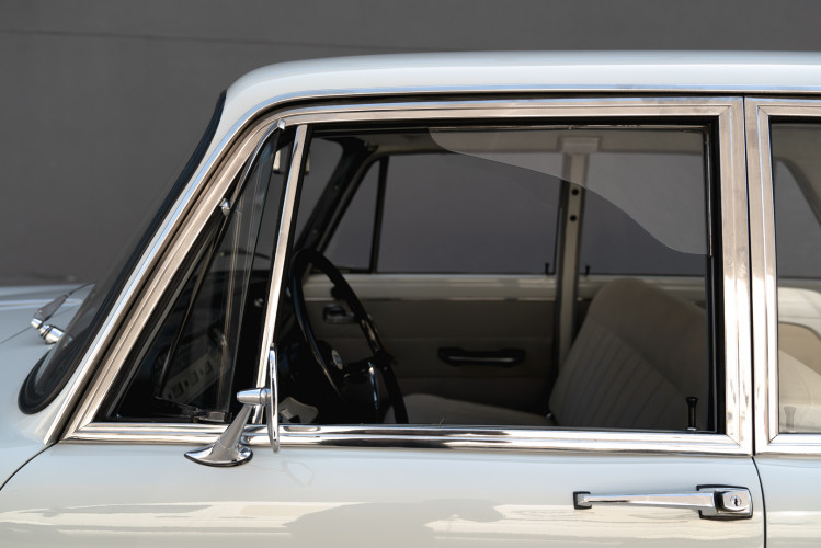1966 Lancia Flavia 9