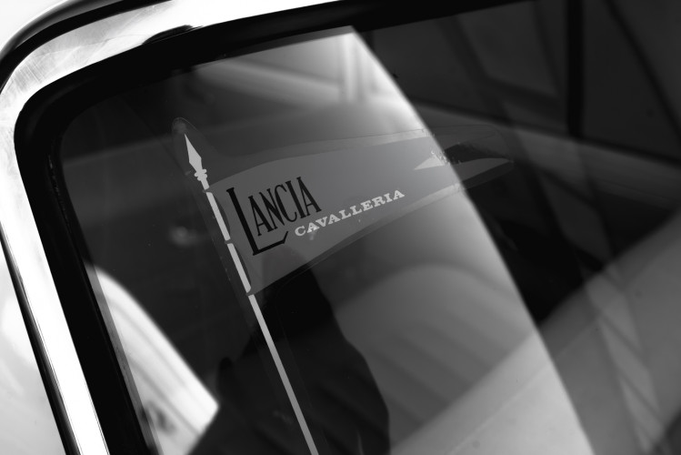 1966 Lancia Flavia 19