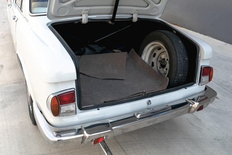 1966 Lancia Flavia 21