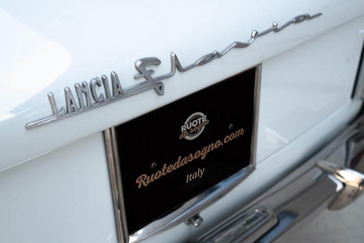 1966 Lancia Flavia 11