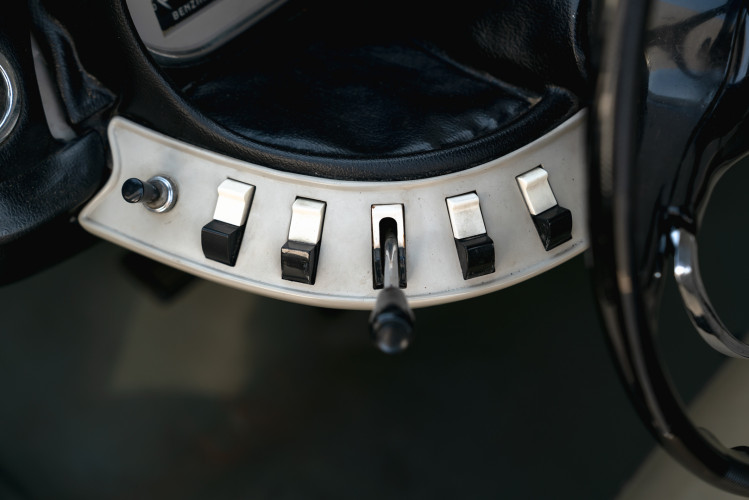 1966 Lancia Flavia 28