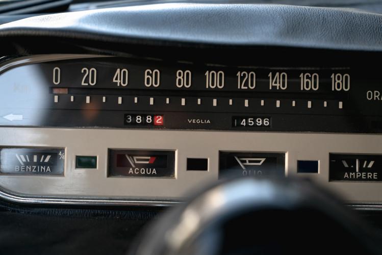 1966 Lancia Flavia 27