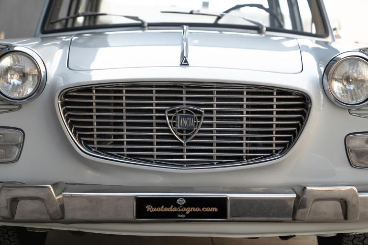1966 Lancia Flavia 8