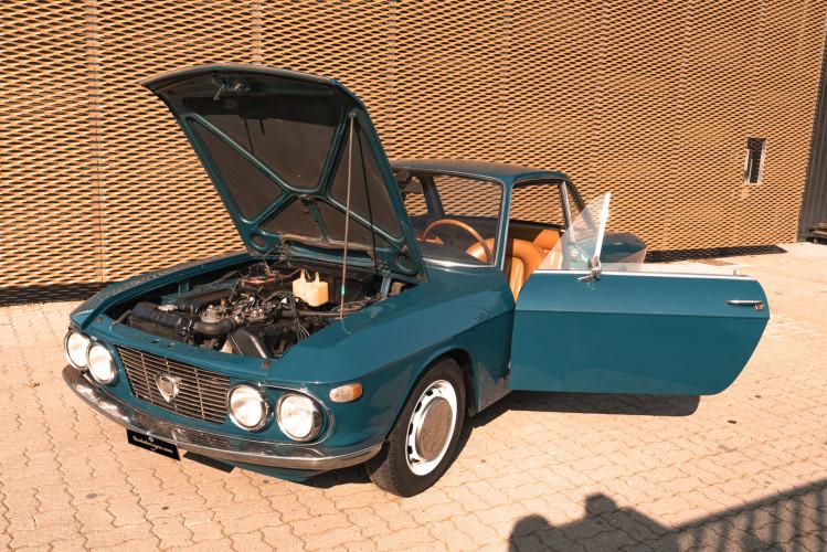 1966 Lancia Fulvia Coupé 1.2 30