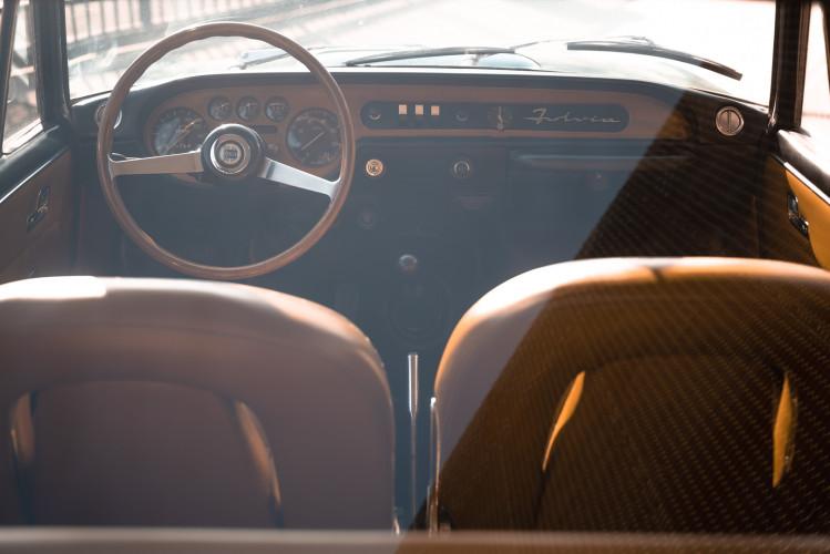1966 Lancia Fulvia Coupé 1.2 16