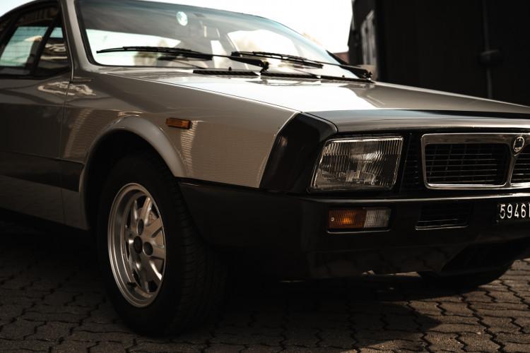 1980 Lancia Beta Montecarlo 7