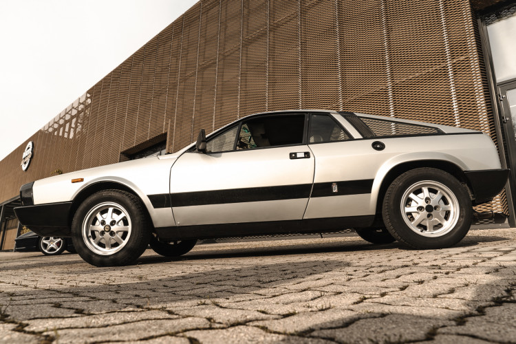 1980 Lancia Beta Montecarlo 2