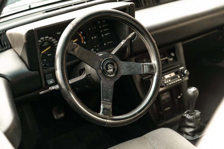 1980 Lancia Beta Montecarlo 25