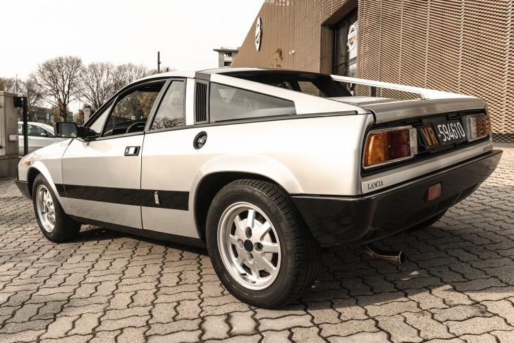 1980 Lancia Beta Montecarlo 6