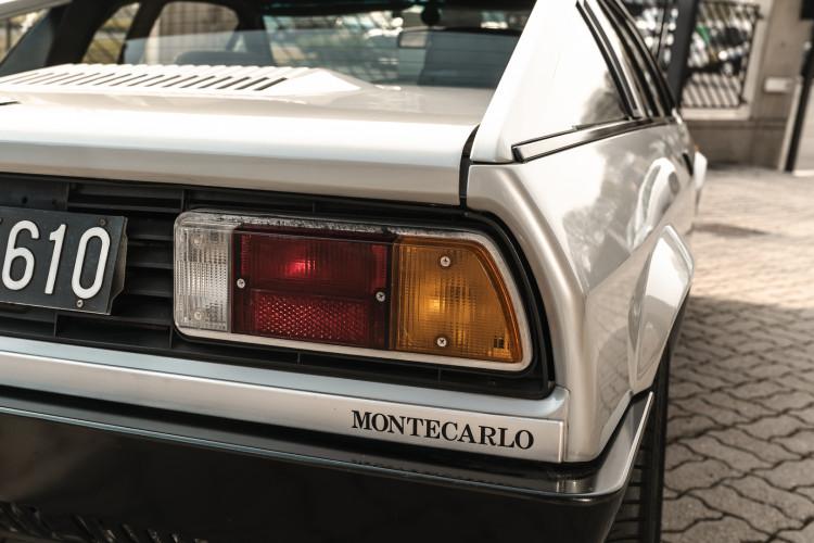1980 Lancia Beta Montecarlo 12