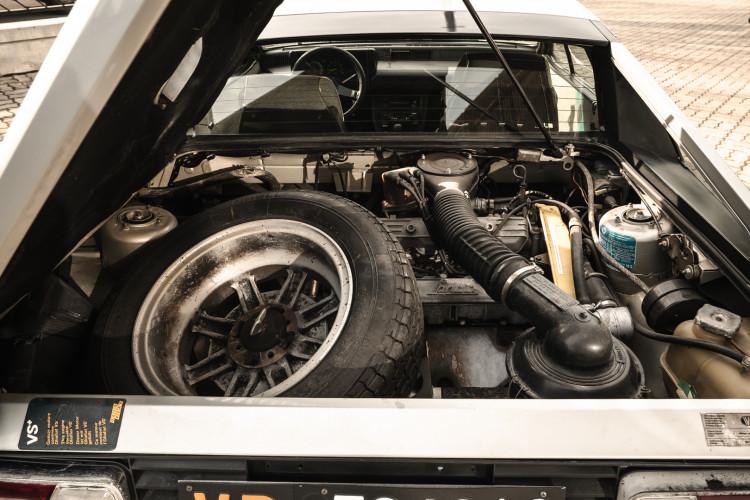 1980 Lancia Beta Montecarlo 40