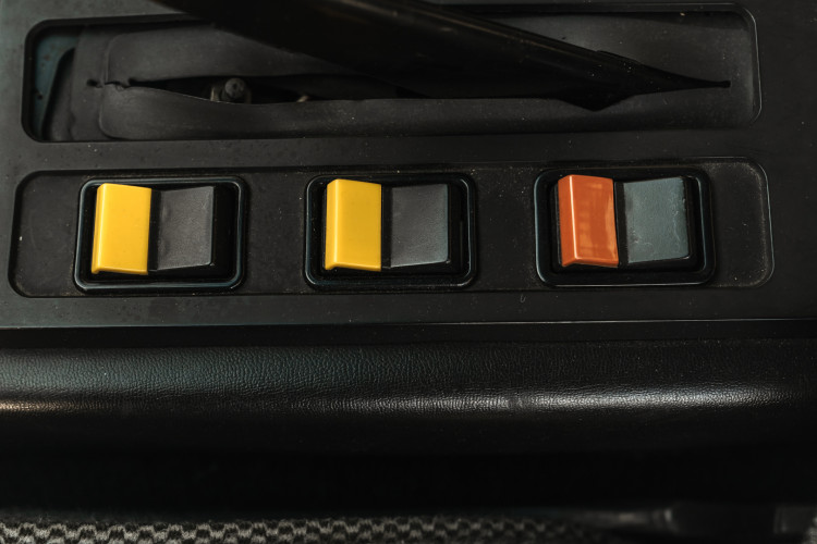 1980 Lancia Beta Montecarlo 37
