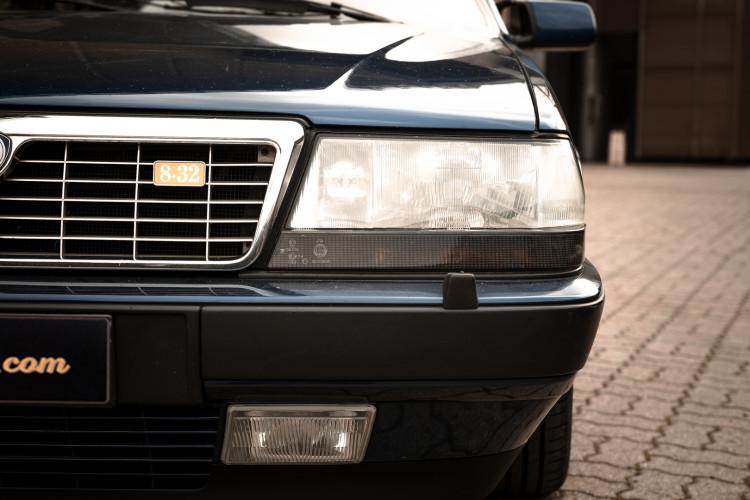 1987 Lancia Thema 8.32 Ferrari 9