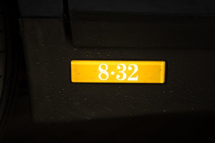 1987 Lancia Thema 8.32 Ferrari 17