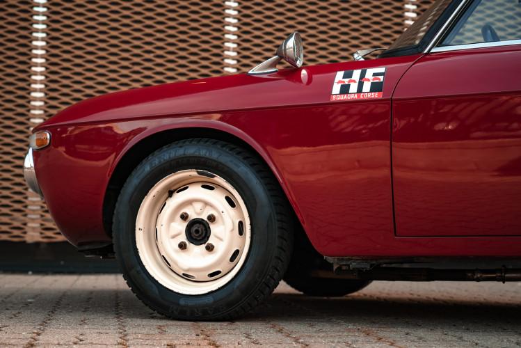 1968 Lancia Fulvia HF 1300 Rally 14