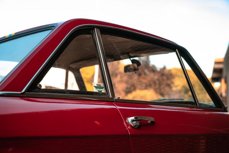 1968 Lancia Fulvia HF 1300 Rally 17