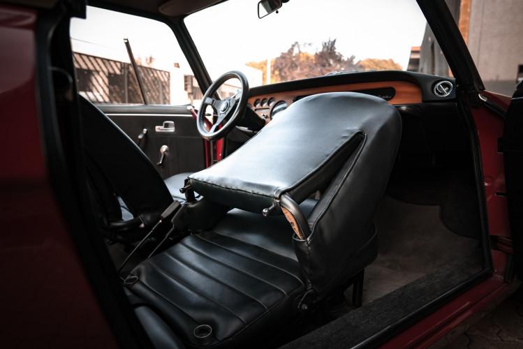 1968 Lancia Fulvia HF 1300 Rally 27