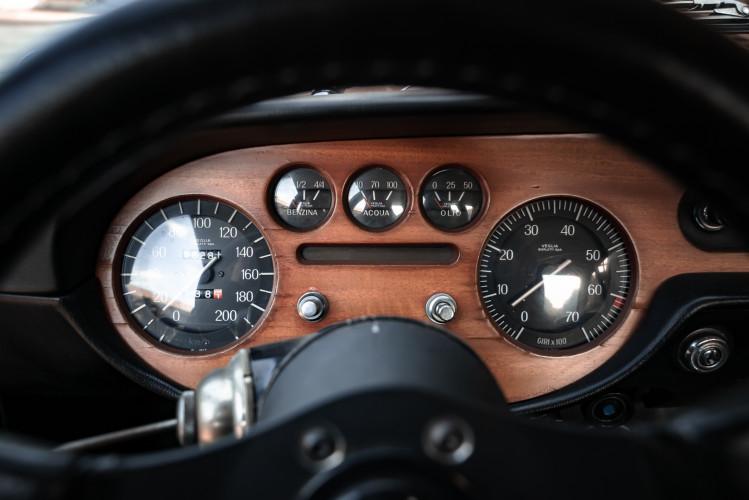 1968 Lancia Fulvia HF 1300 Rally 35