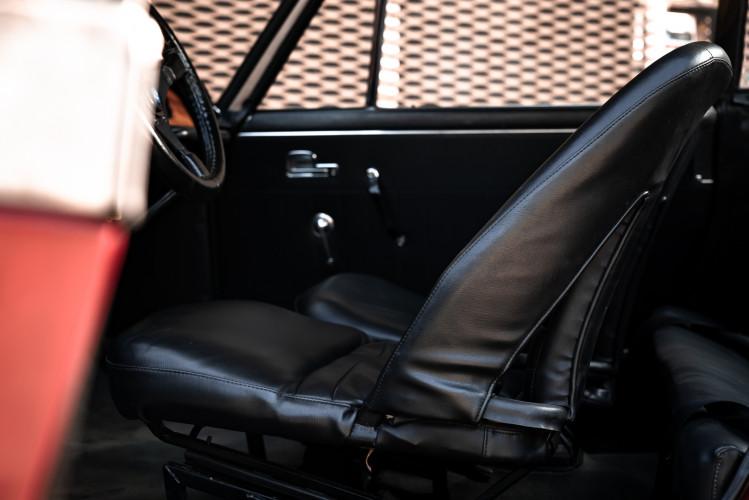 1968 Lancia Fulvia HF 1300 Rally 25
