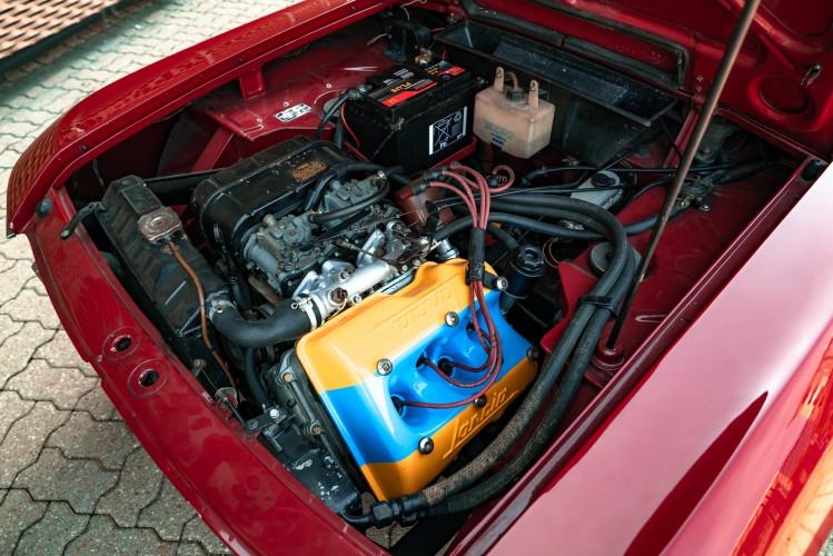 1968 Lancia Fulvia HF 1300 Rally 40