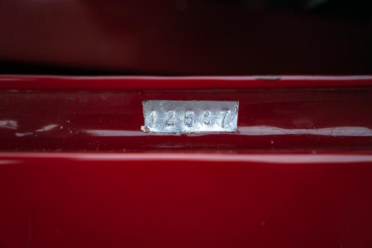 1968 Lancia Fulvia HF 1300 Rally 41