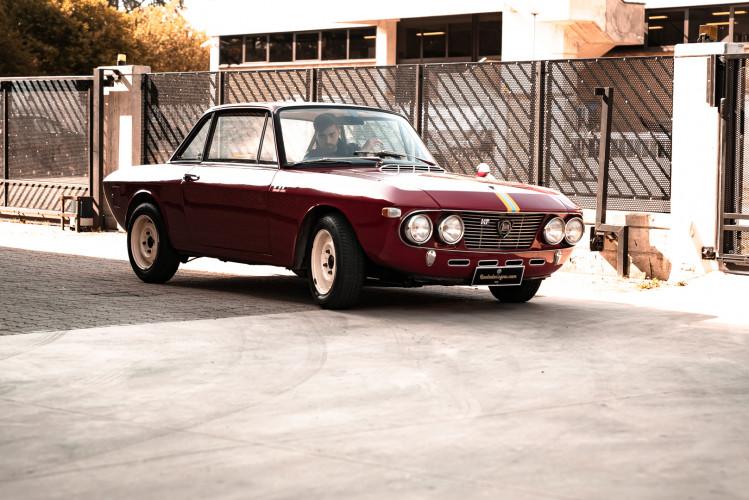 1968 Lancia Fulvia HF 1300 Rally 2