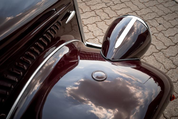 1949 Lancia Aprilia 13