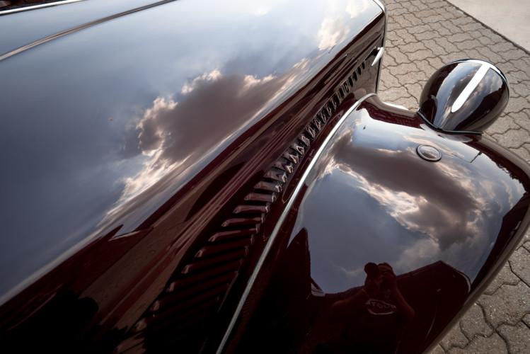 1949 Lancia Aprilia 14