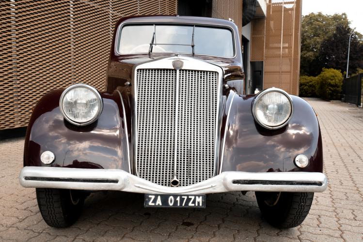 1949 Lancia Aprilia 7