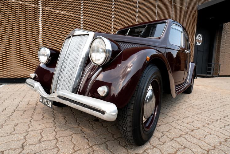 1949 Lancia Aprilia 8