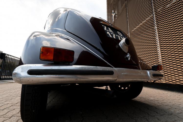 1949 Lancia Aprilia 17