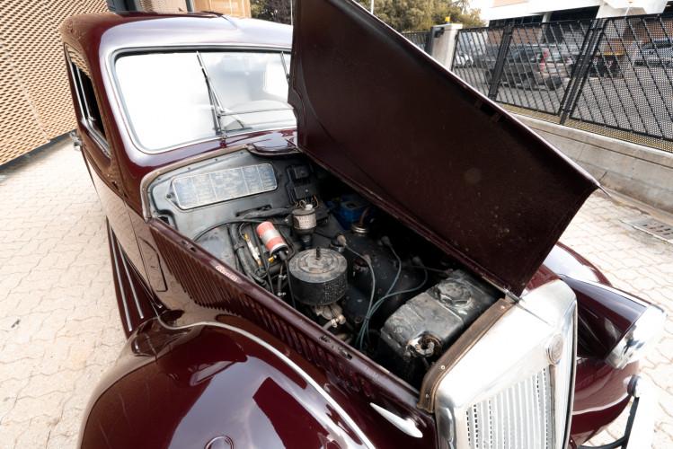 1949 Lancia Aprilia 28