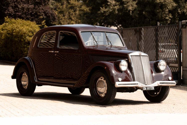 1949 Lancia Aprilia 0