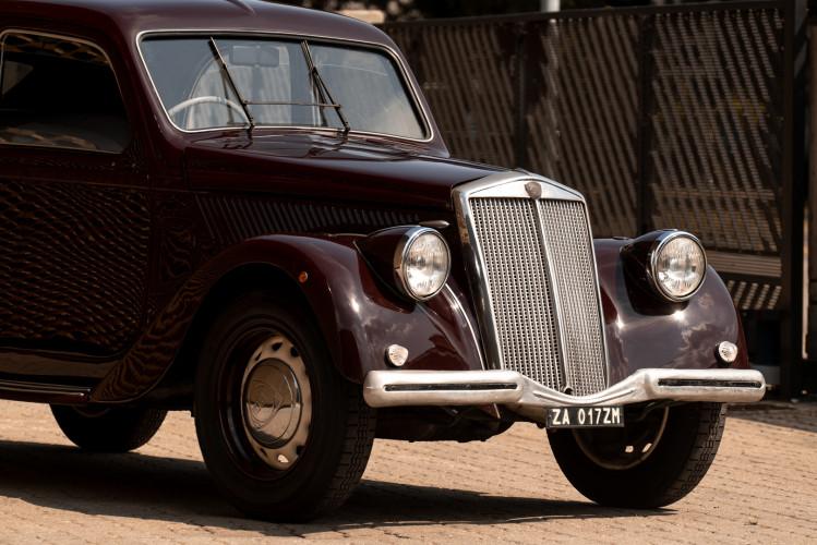 1949 Lancia Aprilia 18