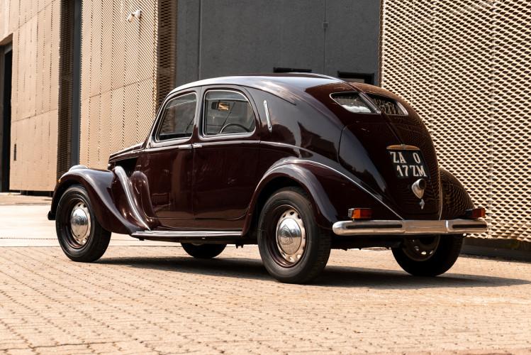 1949 Lancia Aprilia 3