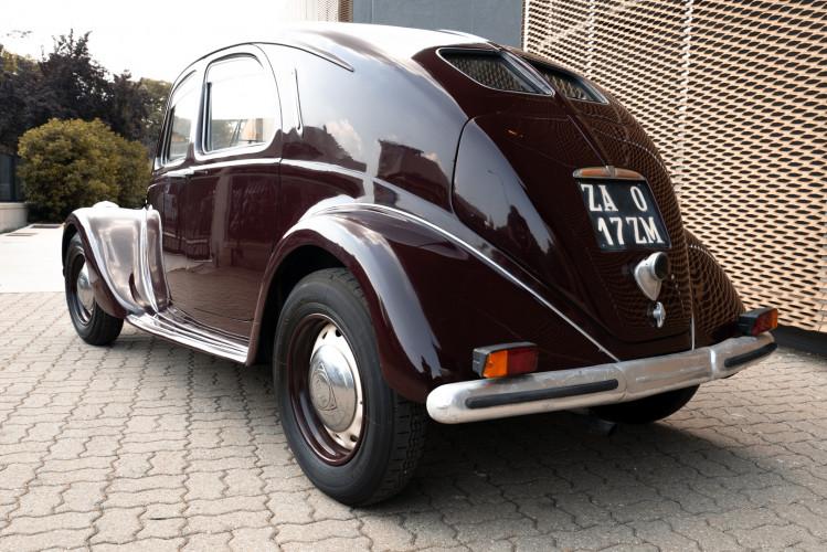 1949 Lancia Aprilia 6