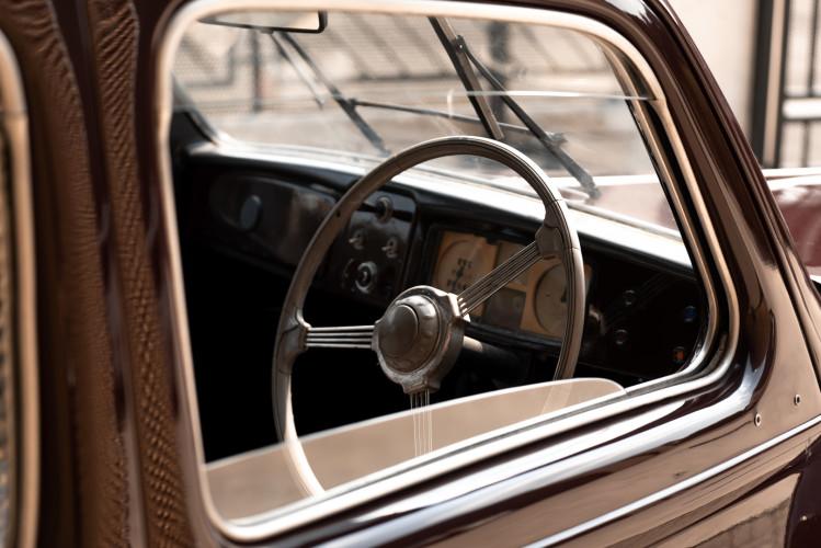 1949 Lancia Aprilia 19