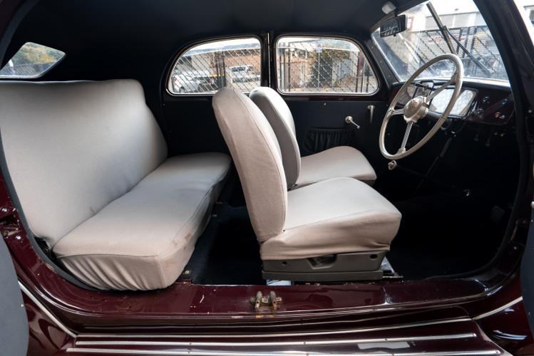 1949 Lancia Aprilia 20