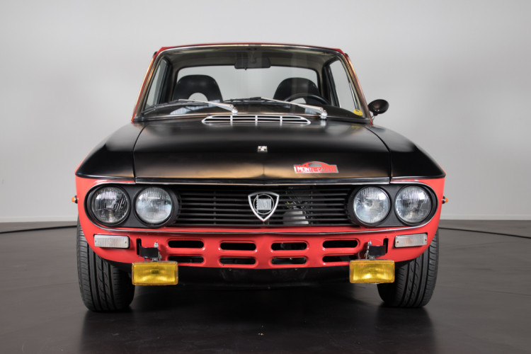 1975 Lancia Fulvia 1.3 Rally edizione MonteCarlo 1