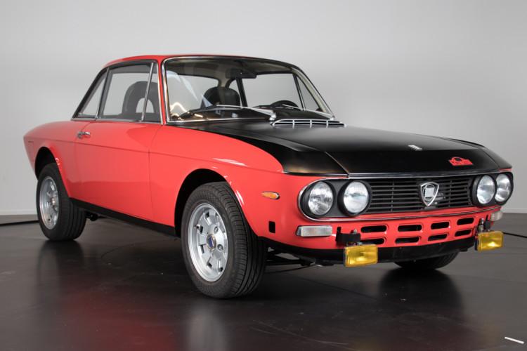 1975 Lancia Fulvia 1.3 Rally edizione MonteCarlo 2