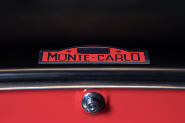 1975 Lancia Fulvia 1.3 Rally edizione MonteCarlo 31